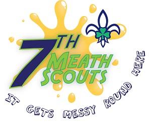 7th Meath Dunshaughlin Scout Group
