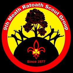 9th Meath Ratoah Scout Group