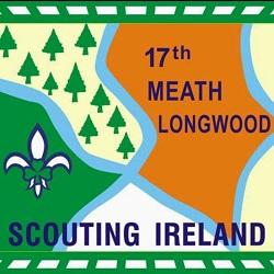 17th Meath Longwood scouts